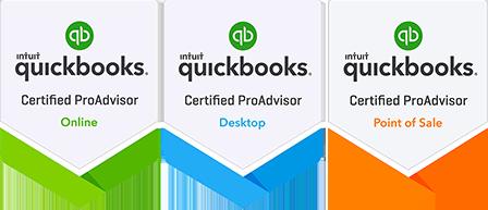 Intuit Quickbooks - ProAdvisor
